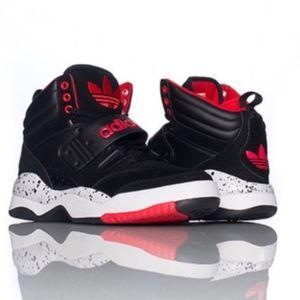 adidas Originals Hackmore Hightop Sneaker (10)
